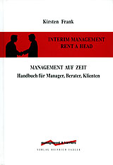 Buch Interim Management